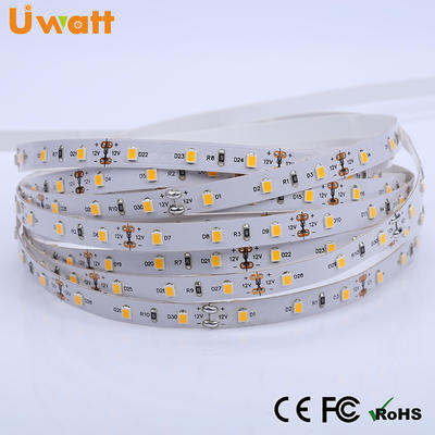 DC12V 2835 LED Strip 60-240leds/UN-FPC-E2835x-xxD-12V