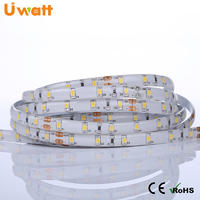 24V Waterproof Flexible LED Light Strip IP54/UN-FPC-E2835x-xxD-24V
