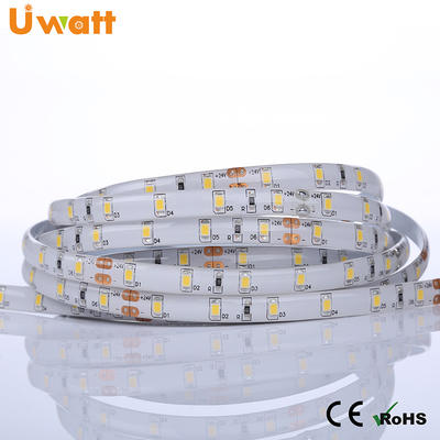 24V Waterproof Flexible LED Light Strip IP54/UN-FPC-E2835x-xxD-24V