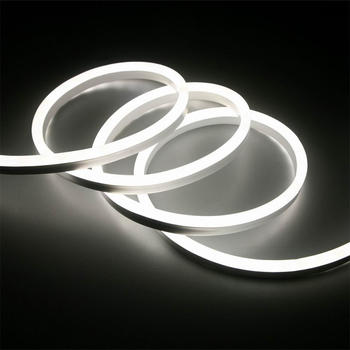Outdoor LED Flexible Neon Strip Light for Building Decoration 24V