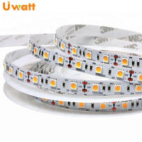 5050 LED Strip DC12/24V- UN-FPC-E5050x-xxD-12V/24V