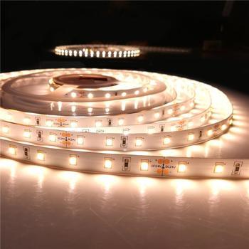 3528 LED Strip DC12/24V 60-240leds/m - UN-FPC-E3528x-xxD-12/24V
