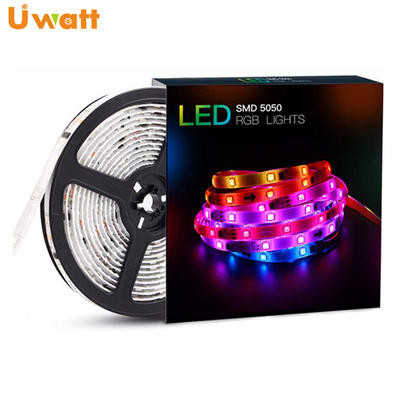5050 Dream Color LED Strip With IC