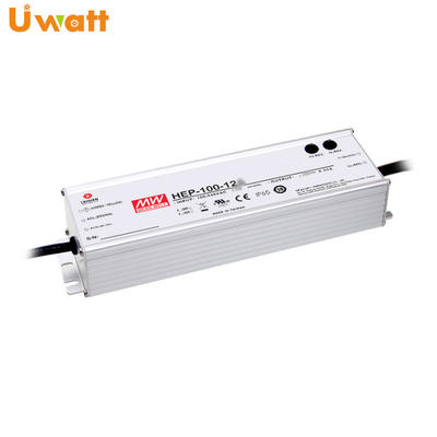 Long Lifespan Power Supply, High Efficiency Drive, Outdoor Transformer