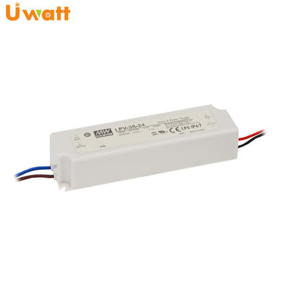 Low Cost Power Supply, IP67 Drive, Waterproof Transformer